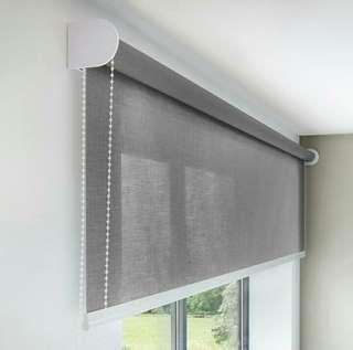 Tirai gulung /roller blinds