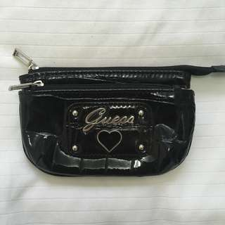 Guess coin purse / small wallet