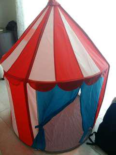 Ikea play tent
