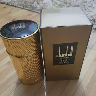 Original spore baru parfum dunhil icon absolute 100ml