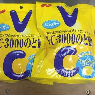 🚚 V3000檸檬糖果