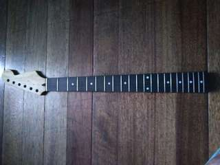 Guitar Neck (Replacement neck)
