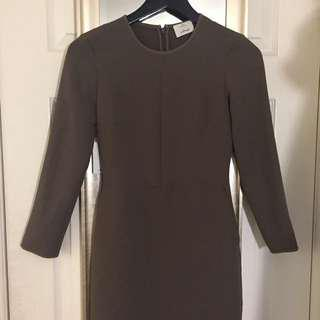 Aritzia Wilfred Vilard Dress 00 BNWT