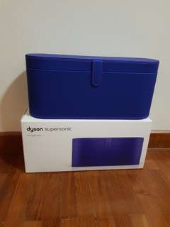 Dyson  supersonic storage case