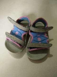 🚚 Teva 小涼鞋 size14