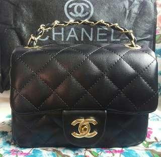 Chanel Sling Bag Small