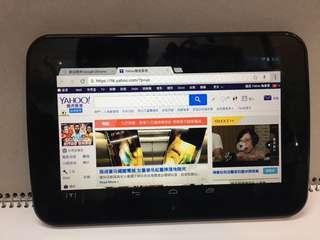 HUDI UPDATES HT7S3  平板電腦7吋 有5部 每台180元 可散賣