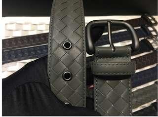 🚚 Bottega Belt, Gray
