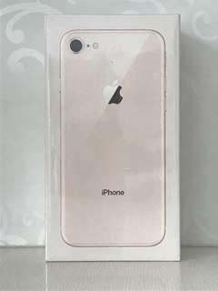 BNIB iPhone 8