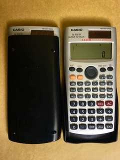 Casio 計數機2部