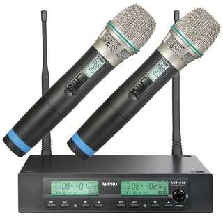 ACT312 Mipro Wireless