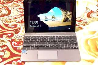 Asus Transformer T101HA GR013T RAM 2GB (NEGO)