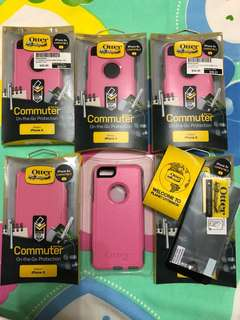 ORIGINAL OTTERBOX COMMUTER FOR IPHONE 6