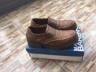 Sepatu Pria Max Beren's Original NEW