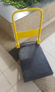 150KG Foldable Trolley