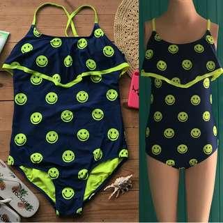 Smile Swimsuit