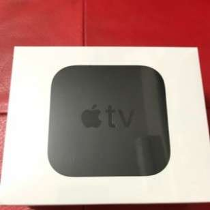 Apple TV 4K (32G) 行貨有人保養
