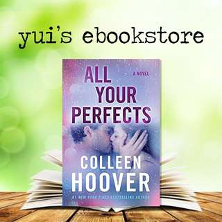 HOOVER - ALL YOUR PERFECTS
