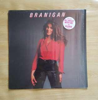 Laura Branigan - Branigan (Ablum vinyl record)