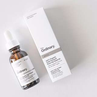 ✨ INSTOCK SALE: The Ordinary 100% Cold-Rose Hip Seed Oil