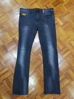 Superdry Jeans W32