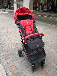 Joie Pact Stroller
