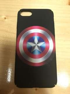 iPhone7 Captain America 手機殻