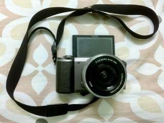 Cheapest SONY A5100 !