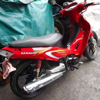 Honda NF 125 COE expiry 31/8/2022