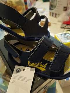 Osh kosh toddler shoes
