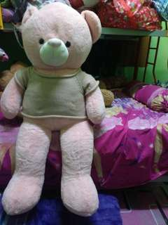 Teddy bear utuk dijaul murah2 .harga blh lego lagi..cepat ...