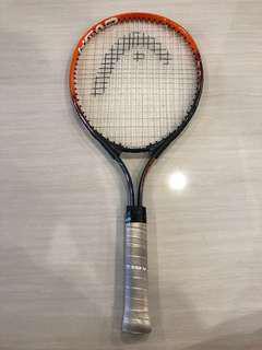 Head Radical 25 Tennis Racket - Junior