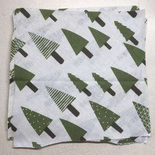 DIY Cotton Fabric Cloth Textile for sewing quilt patchwork cushion clutch pouch