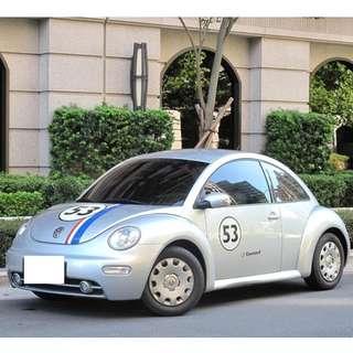 2003年 福斯 Beetle 1.6