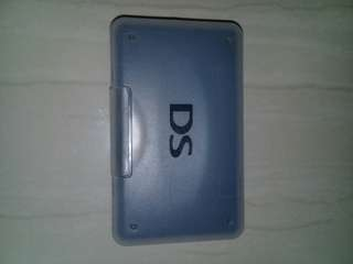Nintendo ds/gba game cartridge case