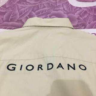 (Brand New) Original Giordano Long Sleeves