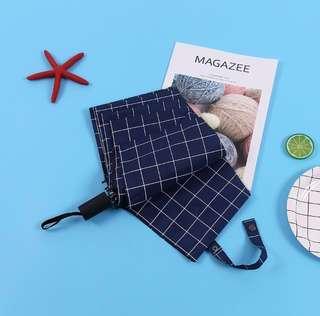 Grid Sun Umbrella, Anti UltraViolet