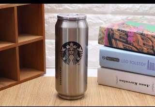 Thermos Tumbler/Botol Minum Starbucks