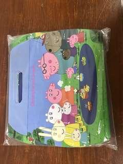 Peppa Pig Favour Box