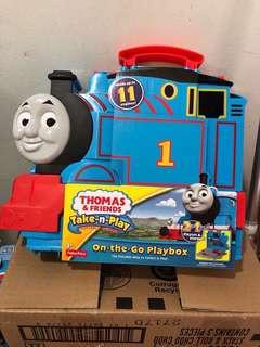 🚚 Instock! Thomas & Friends Portable Railway Take n Play Brand New in Box