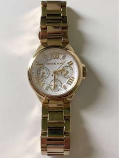 Original Michael Kors Watch-preloved