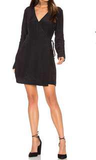 Keepsake The Label Black Dress XS