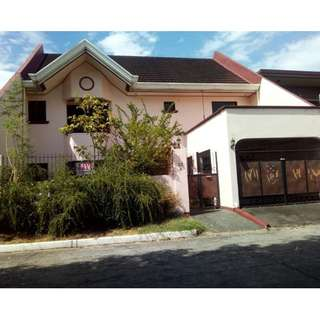 Better Living Paranaque House and Lot