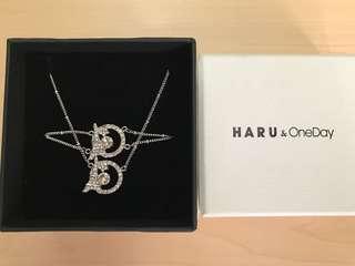 HARU & OneDay 巴黎鐵塔套裝