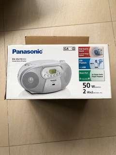Panasonic RX DU10