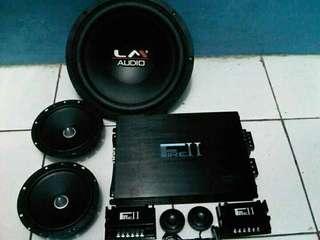 Kredit Audio LM Proses 3 Menit