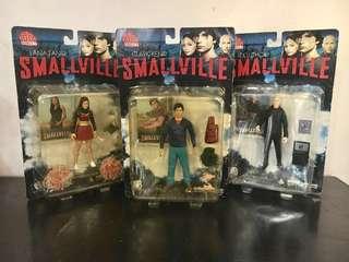Smallville Action Figure