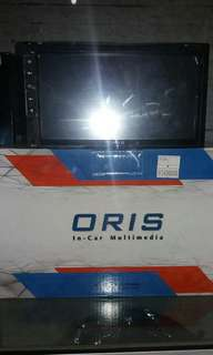 Bisa Kredit DVD Oris Mirrorlink