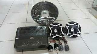 Audio Mobil JBL