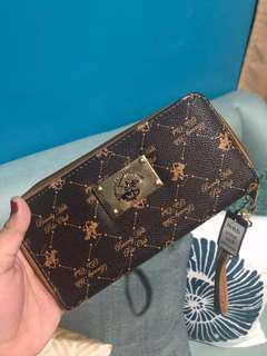 Polo Club Wallet (BNEW, open for SWAP)